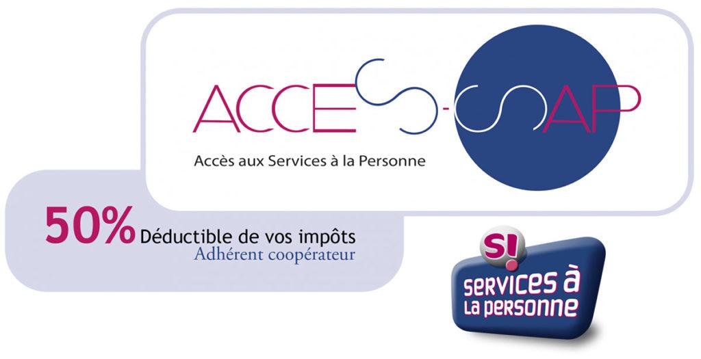 SAP : Service à la personne à Besançon